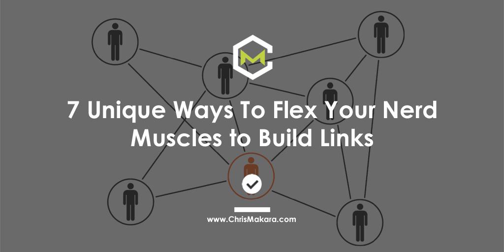 build unique links