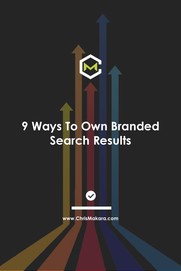 get branded search results