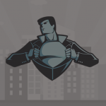 Social Superhero