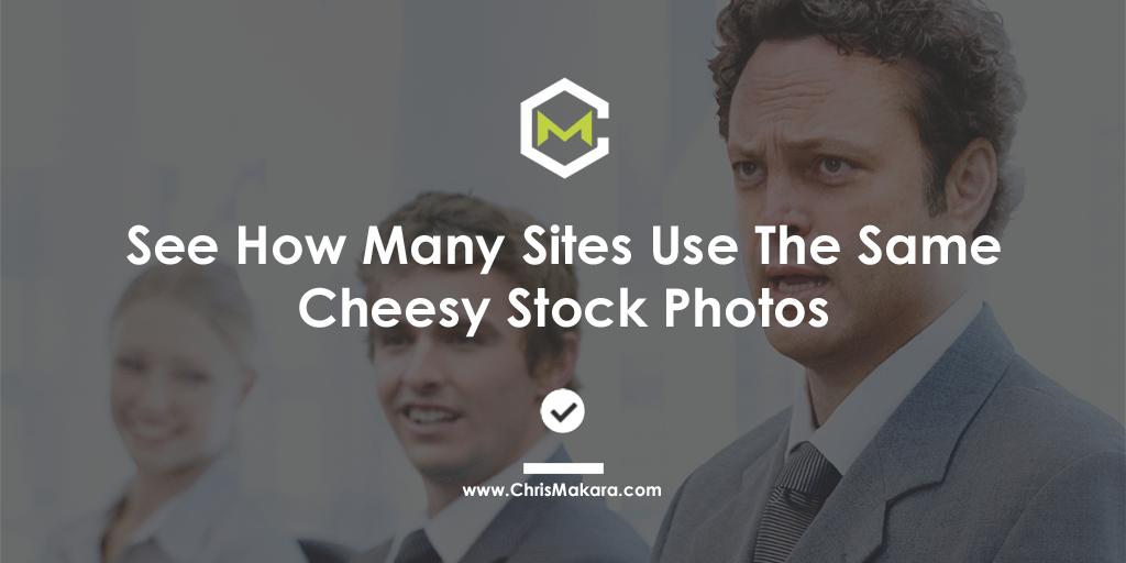 bad stock photos