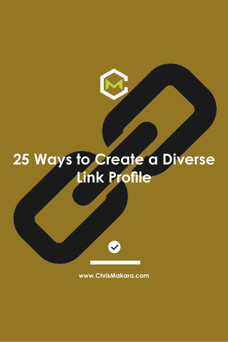 25 link ideas