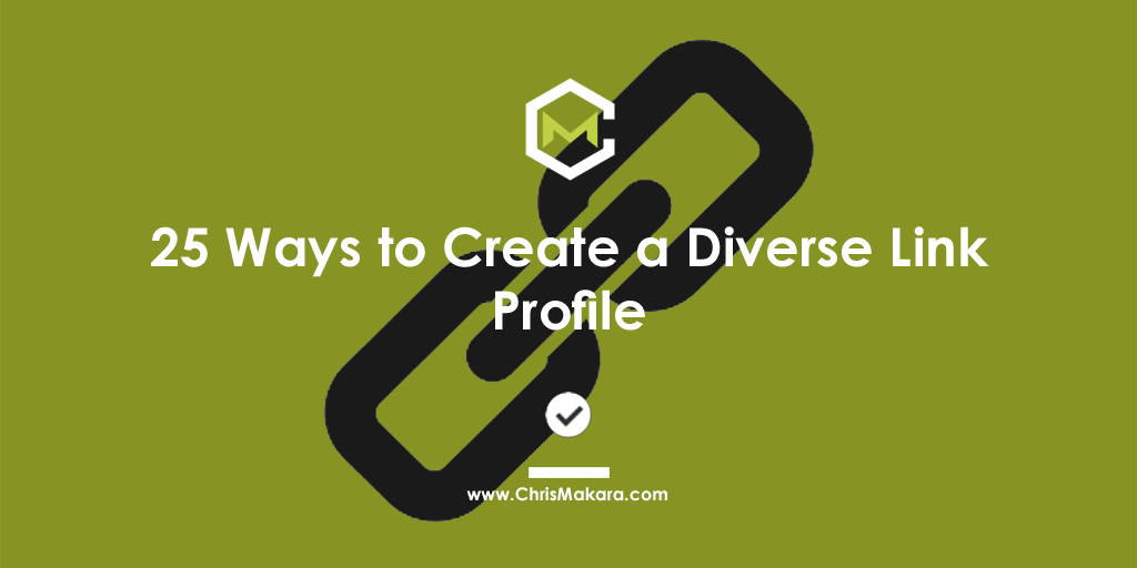diverse link profile