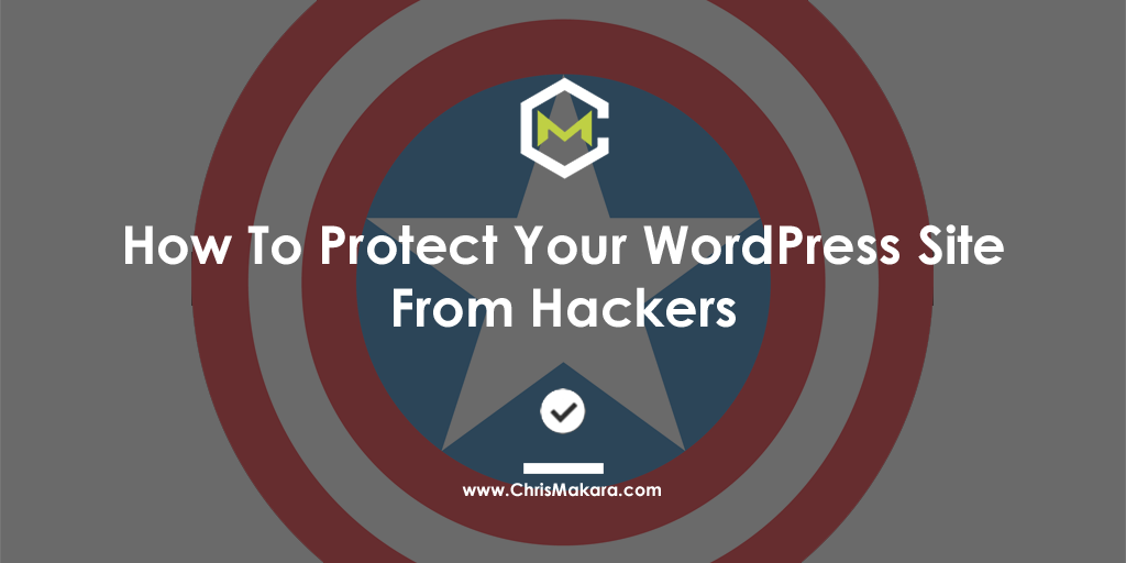 protect site from wordpress hackers